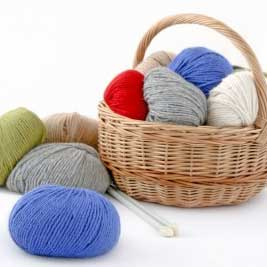 Monthly Knitting Group
