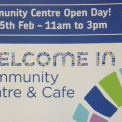 Welcome In Community Centre Open Day