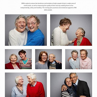 Fabulous Photos - one hug at a time!