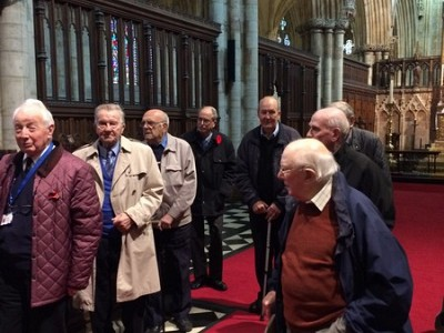 Selby abbey trip 7